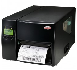 Принтер этикеток Godex EZ-6200 plus