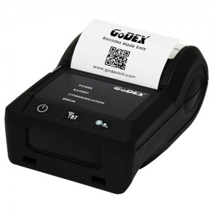 Мобильный принтер этикеток Godex MX30